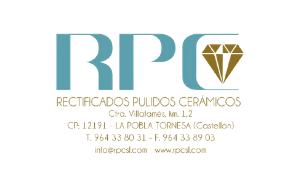 RECTIFICADOS PULIDOS CERÁMICOS, S.L.